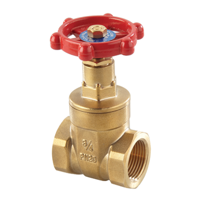 Image for Gate Valve With Handwheel