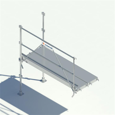 Image for Scaffolding - Middle Start - 1m