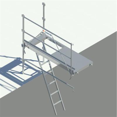 Image for Scaffolding - Intermediate Left Access