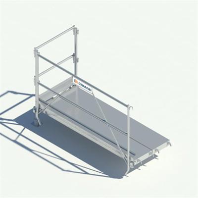 Image for Scaffolding - Left Start - 0m