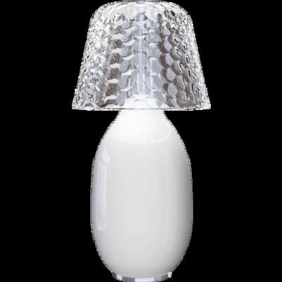 bild för Baby Candy Light Lamp White