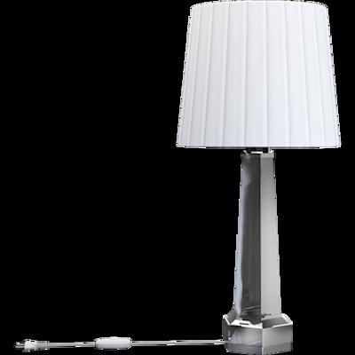 bild för Krysta Lamp Pleated Lampshade