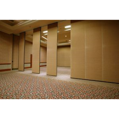 Acousti-Seal® Legacy® (911) Fire Rated Operable Wall - Single Panels 이미지