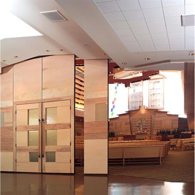 Image for Acousti-Seal®  Legacy® & Premier® (931) - Expandable Closure Panel