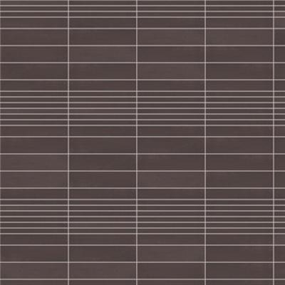 Image for Mosa Terra Beige&Brown - Dark Grey Brown - Floor tile surface