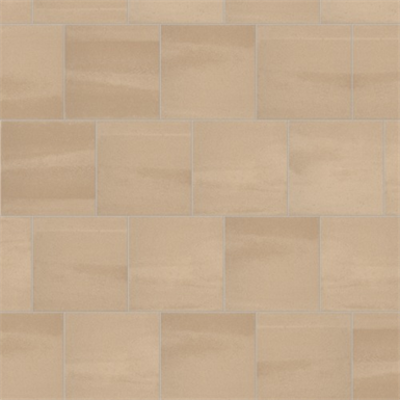 Image for Mosa Solids - Sand Beige - Wall tile surface