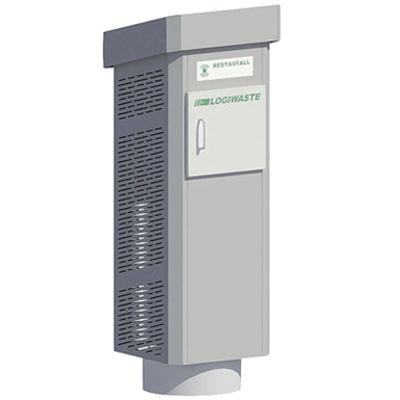 Image for Model C, Front-fed, Waste, DN400