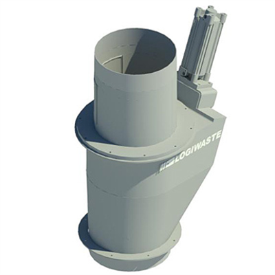 Image for Flap Valve, DN 400