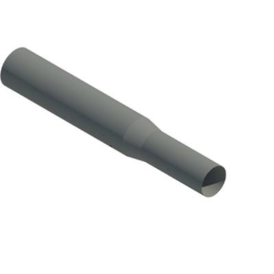 Image for Venturi pipe 500-400, DN 500