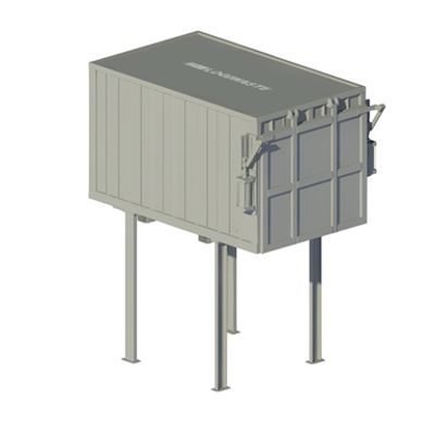 Image for Laundry separator, 15m³