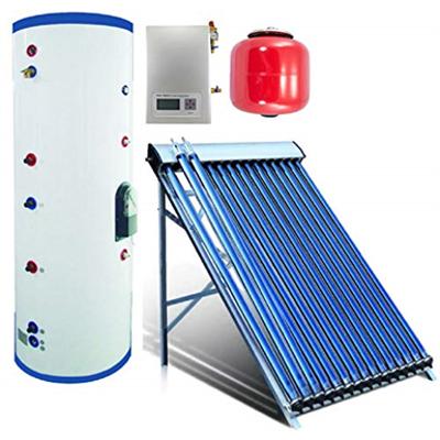 Image for Duda Solar 200 Liter Water Heater Active Split System