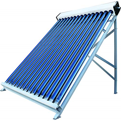 Image for Duda Solar 30 Tube Water Heater Pool Collector