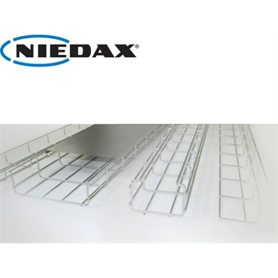 Image for Wire Mesh Tray System