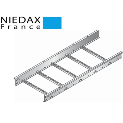 Image for Niedax France - Cable Ladder Hercule