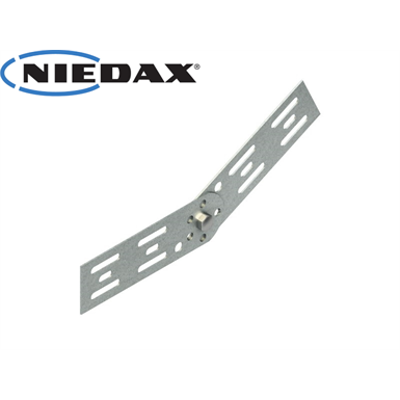 Image for Cable Tray Angle Connector - RGV