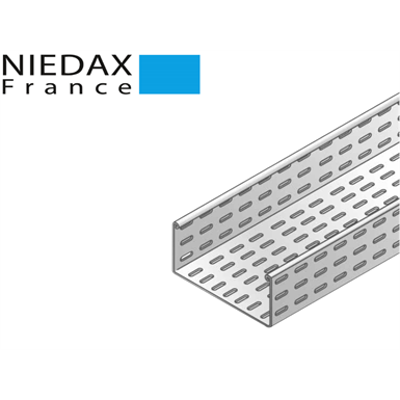 Image for Niedax France - Cable Tray BS & BRP
