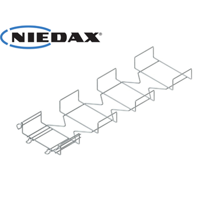 Image for Mesh Tray Bend - MTCE