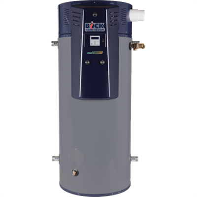 Image for Bock optiTHERM® Modulating Condensing Gas Water Heaters - 200,000 - 299,000 BTU/hr Series
