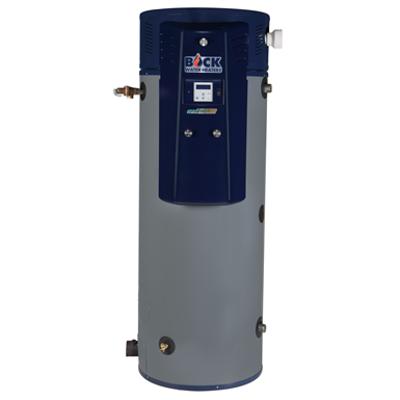 afbeelding voor Bock optiTHERM® Modulating Condensing Gas Water Heaters - 125,000 - 199,000 BTU/hr Series