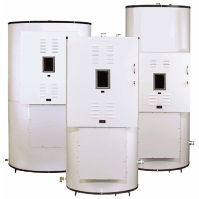 Image for Bock Large Volume ASME Electric Water Heaters