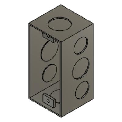 Image for ATC_Handy Box_2x4_HDG