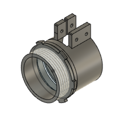 Image for ATC_Flexible Conduit Connector_HDG