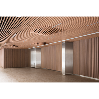 Image for LINEA 2.6.6 Suspended ceiling