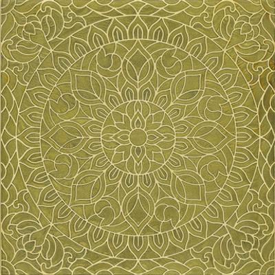 Image for SONITE Mosaic Tile MORNING LOTUS