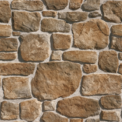 Image for Java - Reconstructed stone facings