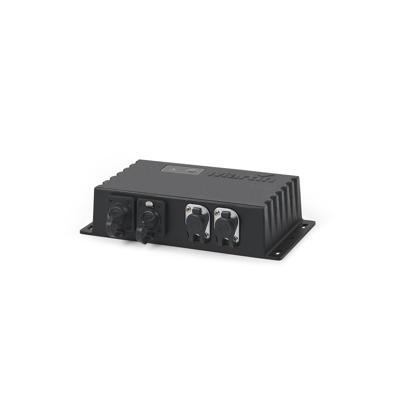 obraz dla PDE Junction Box Active, Power and Data Input for the PDE Cabling System