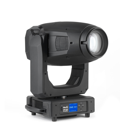 obraz dla ERA 600 Profile 550 W LED Moving Head Profile with CMY Color Mixing