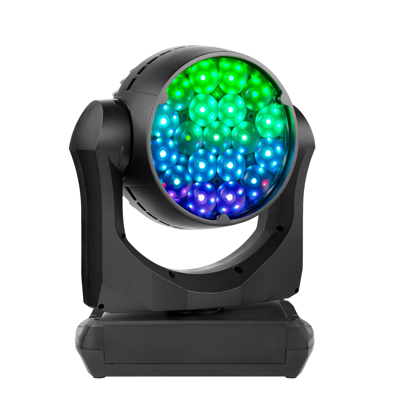obraz dla MAC Aura PXL Multi-Source Wash Light
