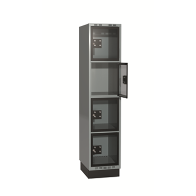 Image for Storage locker H404