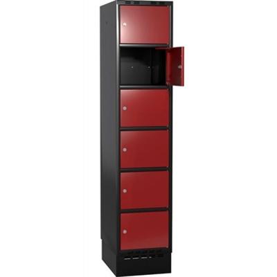 Image for Storage locker H406