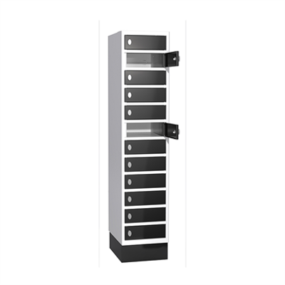Image for Storage locker H412