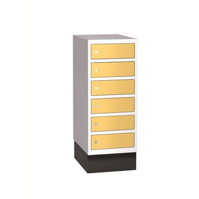 Image for Storage locker L406