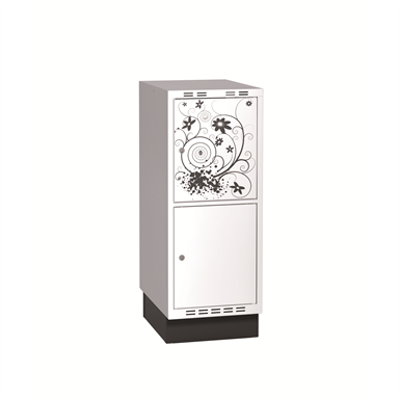 Image for Storage locker L402