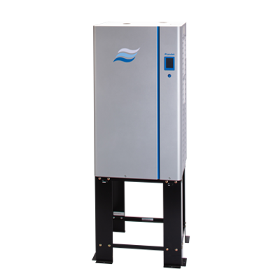 Image for GS II 23 & 45 kg/h - Gas-fired Steam Humidifier