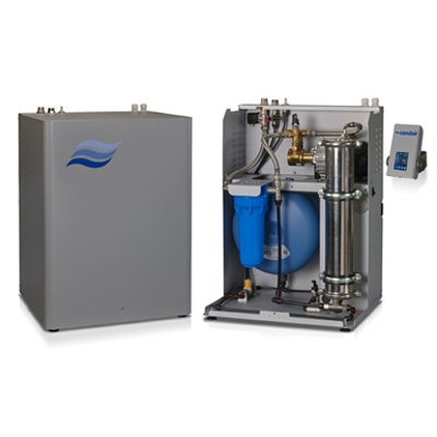 Image for Condair RO-A Reverse Osmosis System