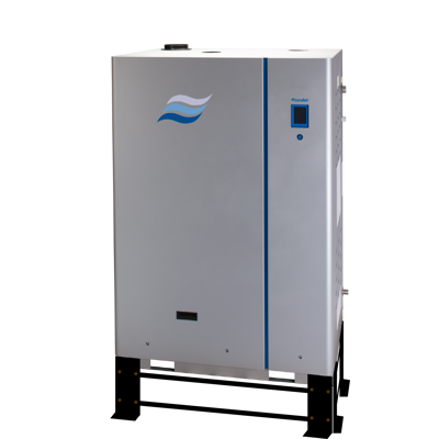 Image for GS II 90 & 130 kg/h - Gas-fired Steam Humidifier