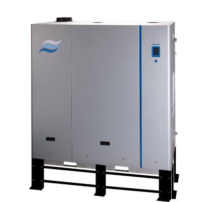 Image pour GS II 195 kg/h - Gas-fired Steam Humidifier