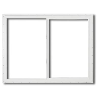 afbeelding voor DaylightMax® Vinyl Slider Replacement Window