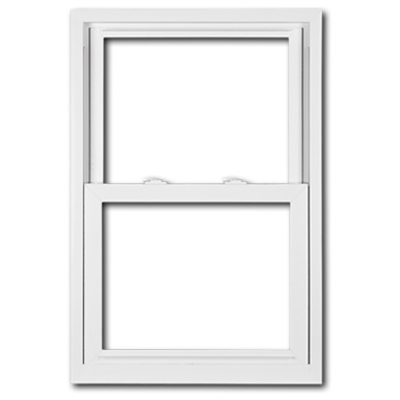 Image for Reflections® 5500 Vinyl Double Hung Replacement Window