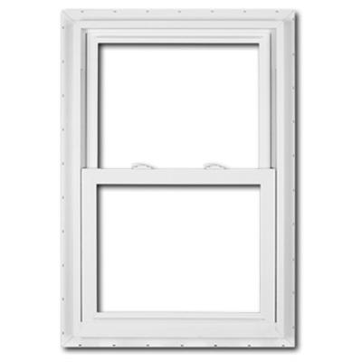Image for ProFinish® Master Vinyl Double Hung New Construction Window