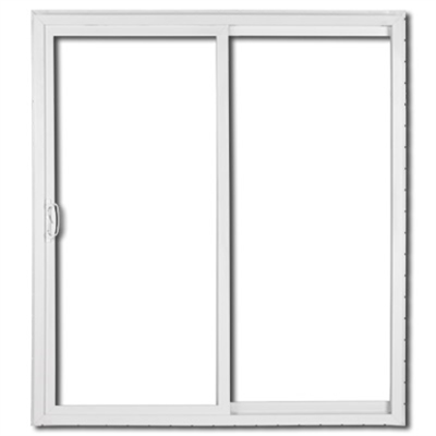 Image for ProFinish Brickmould® 600 Vinyl New Construction Patio Door