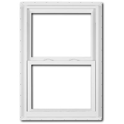 Image for ProFinish® Master Vinyl Single Hung New Construction Window