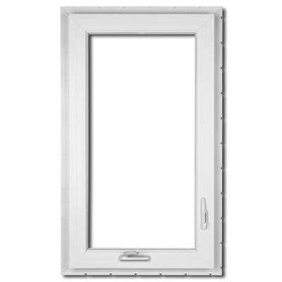 Image for ProFinish Brickmould® 600 Vinyl Casement New Construction Window
