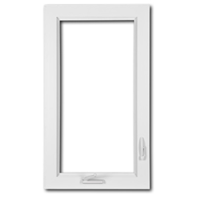 Image for Reflections® 5500 Vinyl Casement Replacement Window