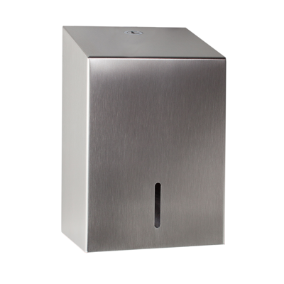 Image for Toilet Paper Dispenser MultiFlat PLASMA Range