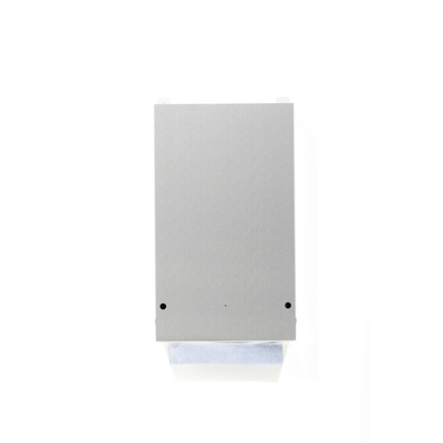 Image for Paper Towel Dispenser Behind the Mirror Tapered Base CLASSIC Range